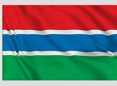 Gambia Flag to buy Flagsonlineit