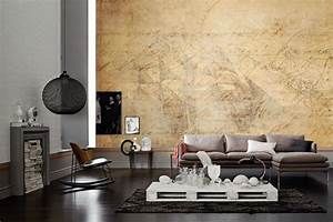 Ausgefallene Tapeten Wohnzimmer : tapeten im wohnzimmer livingwalls fototapete 036760 ~ A.2002-acura-tl-radio.info Haus und Dekorationen