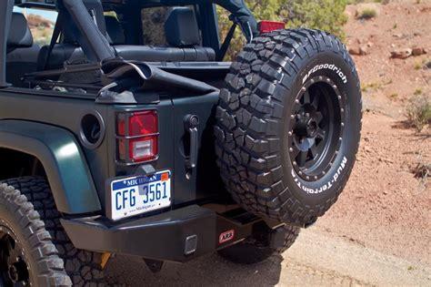 Xplore Jeep Wrangler Unveiled [gallery]