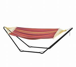 Hamac Sur Pied Pas Cher : beach set support m tal tonga vulcano amazonas ~ Dailycaller-alerts.com Idées de Décoration