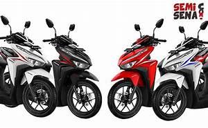 Harga Honda Vario 125 Esp  Review  Spesifikasi  U0026 Gambar