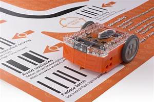 Educational Robot Activities With The Edison Programmable