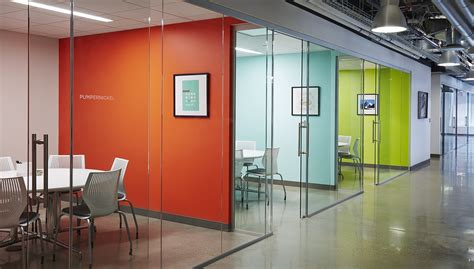 Office Space Ending by Inside Sandbox Industries New Chicago Office Officelovin