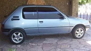 Peugeot 205 Xs En Buenos Aires