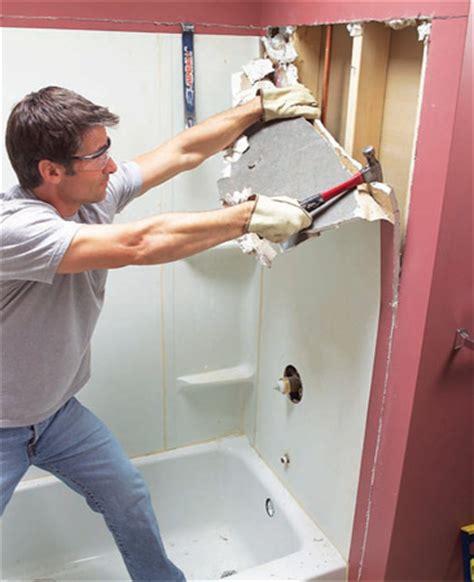 Tub Surround Installation by Services Pricing Bathtub Renew
