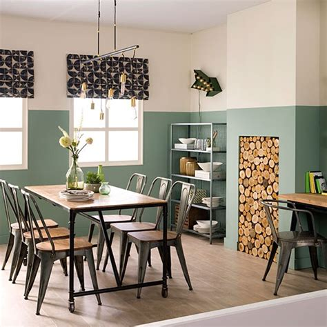 Paint Color Ideas For Kitchen Walls - farrow ball chappell green interiors by color