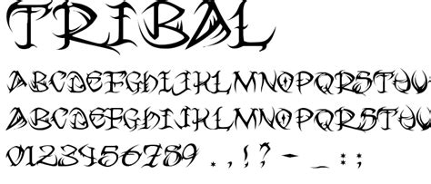 tattoo fonts   designyep