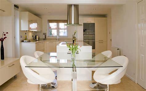 decoration cuisine americaine salon idées déco pour une cuisine ouverte design feria