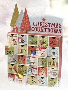 It s Written on the Wall 13 Christmas Countdown Calendars