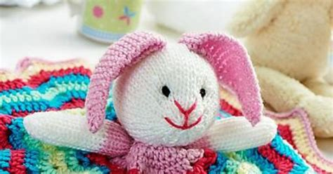 Due To Popular Demand, Our Bunny Comforter Pattern By Lynne Rowe Is Now Free To Download Washable Heated Blanket John Lewis Electric Snuggle Buddy Hottest Rainbow Fleece Cover For Down Easy Pattern Crochet Baby Fire Extinguisher And
