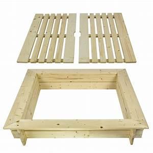 Rolladenkasten Abdeckung Holz : sandkasten sandspielkasten aus holz mit abdeckung ~ Yasmunasinghe.com Haus und Dekorationen
