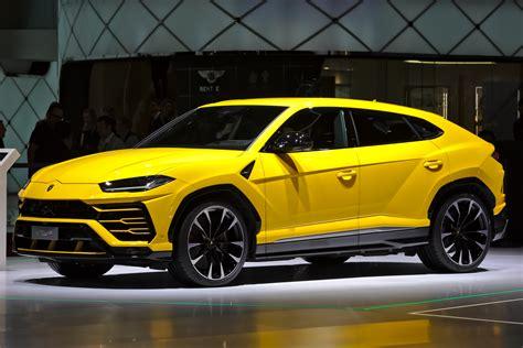 Lamborghini Urus Photo by Lamborghini Urus Wikiwand