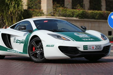 Fastest Cop Cars by This Is The World S Fastest Cop Car