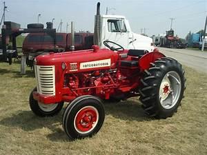 Ih 350 Diesel Utility