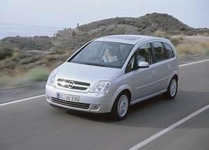 Fiche Technique Opel Meriva : fiche technique opel meriva 1 6 16v enjoy easytronic l 39 ~ Maxctalentgroup.com Avis de Voitures