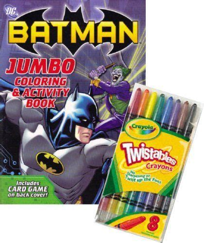 perfect gift for comic book fan 1000 images about batman coloring book on pinterest