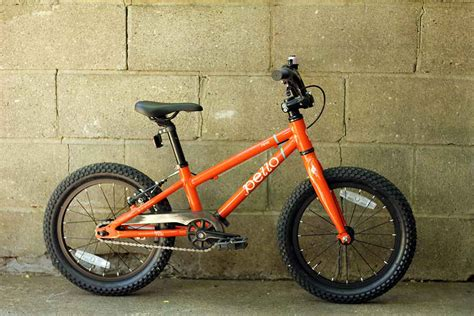 high quality bikes built  kids gearjunkie