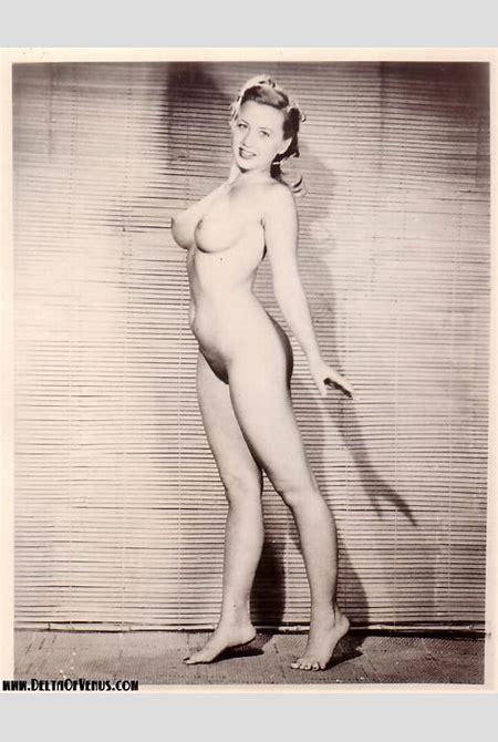Vintage erotic pics