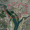 Google Maps gives DC the 3D treatment – Greater Greater ...