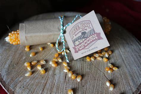 Free Day Popcorn Company Belleville Ks Rustic Wedding