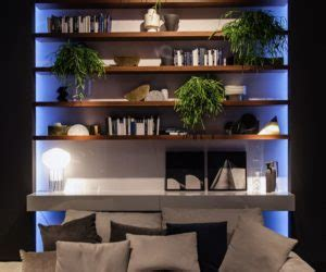 floating wall shelves 20 ways to incorporate wall mounted tvs and shelves into