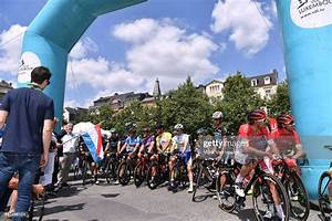 77th Tour Of Luxembourg 2017    Stage 1 Start    Greg Van Avermaet Blue    Nachrichtenfoto