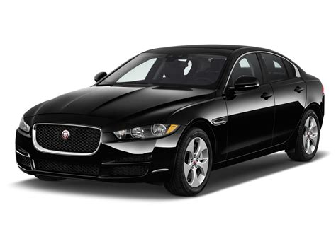 2018 Jaguar Xe Review, Ratings, Specs, Prices, And Photos