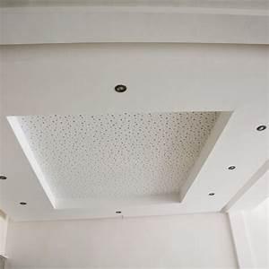 Installer Faux Plafond : ce qu 39 il faut savoir sur le faux plafond ~ Melissatoandfro.com Idées de Décoration
