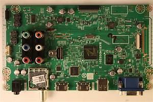 Funai 32 U0026quot  Lf320fx4 A3afmut Digital Main Video Board Motherboard