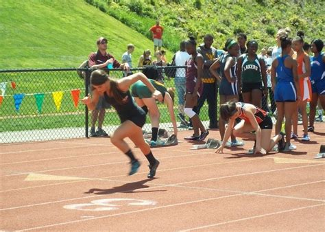 Bethel Park Track Team Dashes Into Wpial Championships
