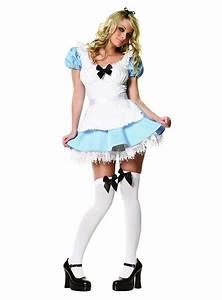 Hase Alice Im Wunderland Kostüm : sexy alice im wunderland kost m ~ Frokenaadalensverden.com Haus und Dekorationen