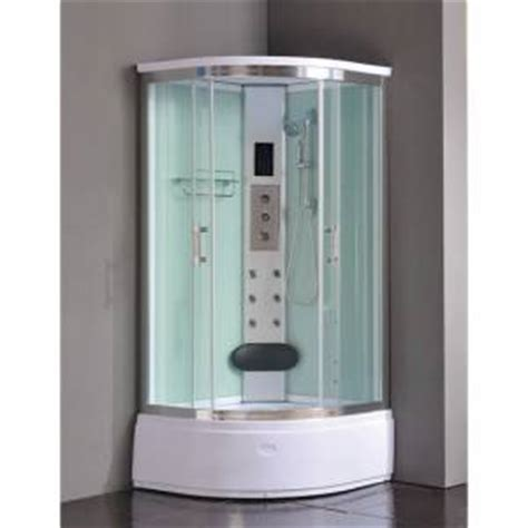 small showers for small spaces create the illusion of space in a small bathroom with electric showers erie construction blog