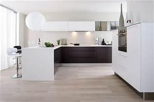 Modele De Cuisine Cuisinella : cuisine design les 25 mod les des cuisinistes suivre ~ Premium-room.com Idées de Décoration