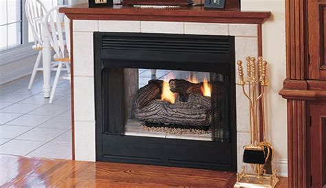 superior fireplace insert superior vent free gas fireplace vrt vct4300
