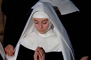 1959 – The Nun's Story – Academy Award Best Picture Winners