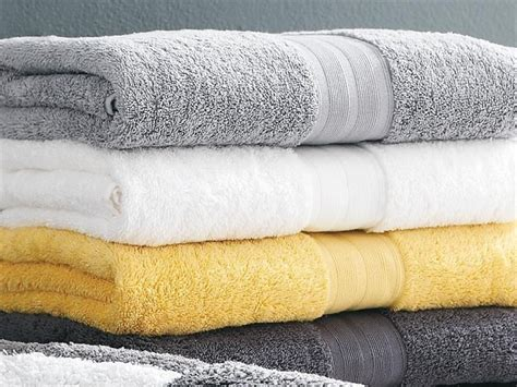 Bathroom Towel Colors by Bathroom Colour Ideas Towels Yellow White Grey