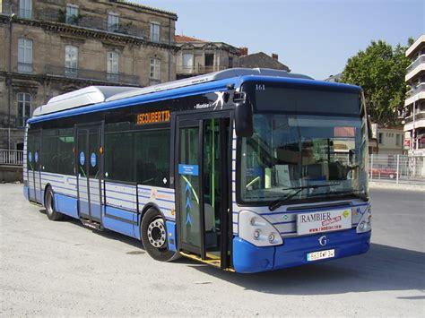 bureau tam montpellier trans 39 photothèque autobus irisbus citelis 12 tam