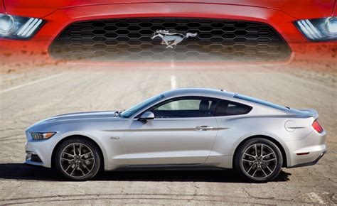 ford mustang weight  power ratios explored
