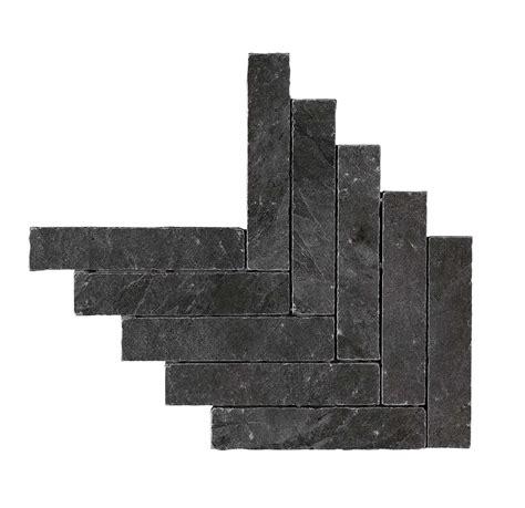 Marazzi Mystone Ardesia by Mystone Ardesia Antracite M0cx Mozaika 44 9x61 6 Mystone