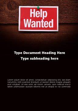 wanted word template  poweredtemplatecom