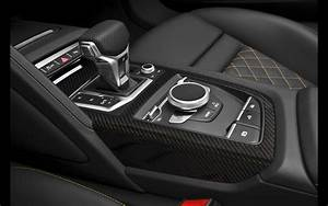 2017 Audi R8 Spyder V10 - Interior - 1 - 1680x1050 - Wallpaper