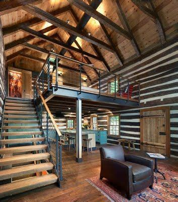 Barn Renovation Costs by Rustic Gorgeous Barn Renovation Architecture