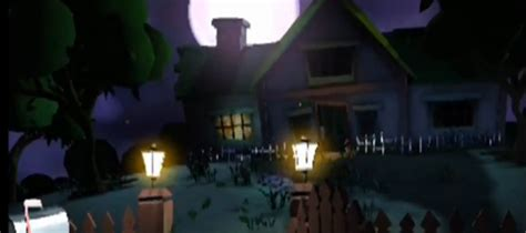 Whatsoever Critic Luigis Mansion Dark Moon