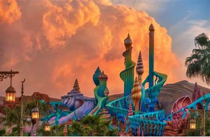 Disney Parks Wallpapers Backgrounds Tokyo Iphone Tourist