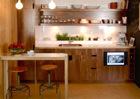meilleures cuisines deco cuisine moderne petit espace meilleures images d