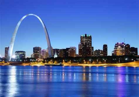 family vacations  getaways  st louis