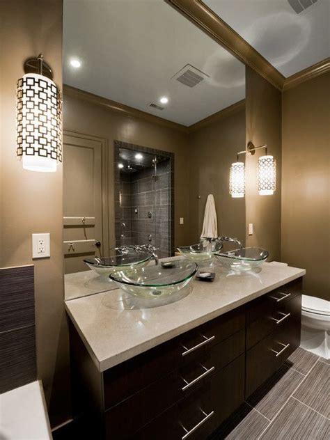 lavamanos modernos  complementar el bano diseno de