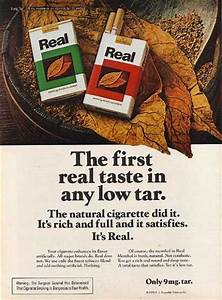 Vintage Tobacco   Cigarette Ads Of The 1970s  Page 7