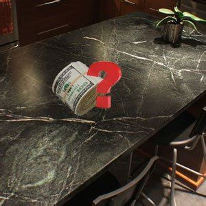soapstone countertops cost what you should expect to pay