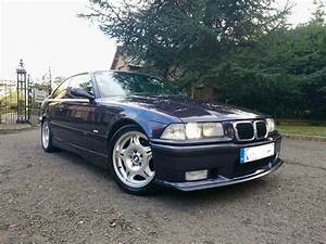Bmw E36 M3 Evo  1997  Manual
